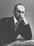 Михаил Михайлович Новиков