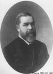 Николай Саввич Тихонравов