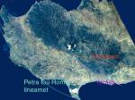 Офиолиты Кипра и основные разломы