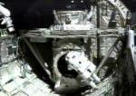 Второй выход в открытый космос