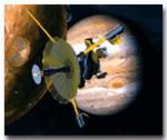 Миссия Галилео ставит под вопрос существование собственного магнитного поля Ио