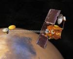 Рисунок Corby J. Waste, JPL, NASA