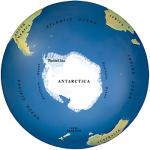Антарктике радиация нипочем