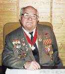 1 октября- день рождения Дмитрия Ильича Козлова