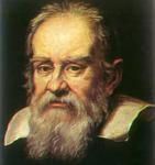Галилей демонстрирует телескоп