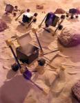 Робот-землекоп