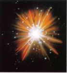 Первые атомы Вселенной