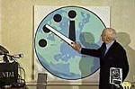 Часы судного дня, фото www.cnn.com