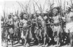Русские эмигранты среди аборигенов