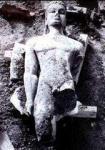 Новая статуя из Афин