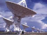 Очень Большой Массив радиотелескопов