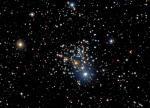 NGC 2266: Старое скопление в Новом Общем Каталоге