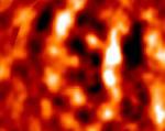 Космическая рябь свидетельствует о темной Вселенной