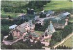 Архив Архиерейского Синода Русской Православной церкви за границей в ГАРФ. (Опыт архивного обзора)