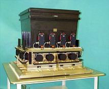 Device IBIS. (c) ESA