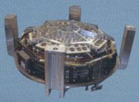 Telescope JEM-X. (c) ESA