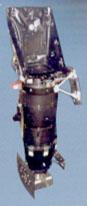 Optical monitor OMC. (c) ESA