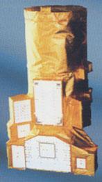 Sectrometer SPI. (c) ESA
