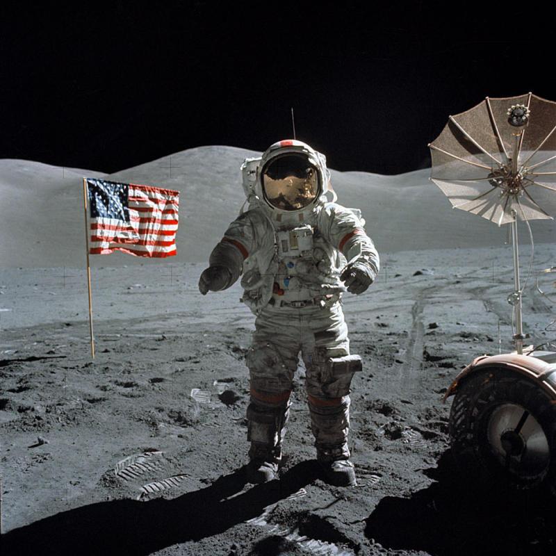 Фильм Лунная Пыль 2007 Великобритания