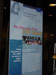 Декартовская премия Евросоюза 2002 -- выдающемуся астрофизику профессору Эду Ван ден Хейвелу.