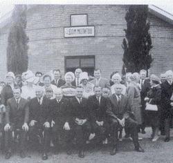 Славянские и баптиские церкви в Австралии