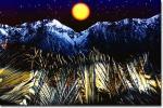 Химический пейзаж: аскорбиновое поле