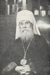 Жизнеописание Блаженнейшего митрополита Анастасия