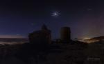 Пять планет над замком де Бурриак