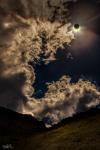 Затмение на острове Реюньон