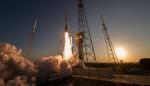 "Запуск аппарата ""OSIRIS REx"""