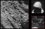 """Спускаемый зонд """"Филы"""" обнаружен на комете 67P"""