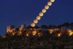 Затмение Урожайной Луны