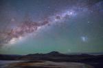 Галактики с Альтиплано