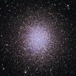 M13: огромное шаровое скопление в Геркулесе
