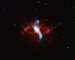Симбиотическая звезда R Водолея