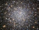Мессье 5 от телескопа им.Хаббла