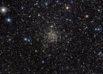 NGC 7789: Роза Каролины