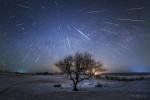 Метеоры из Близнецов