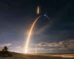 Запуск и посадка