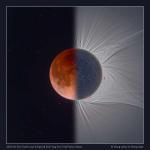 Полные затмения Луны и Солнца