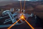 Атака лазерной опорной звезды
